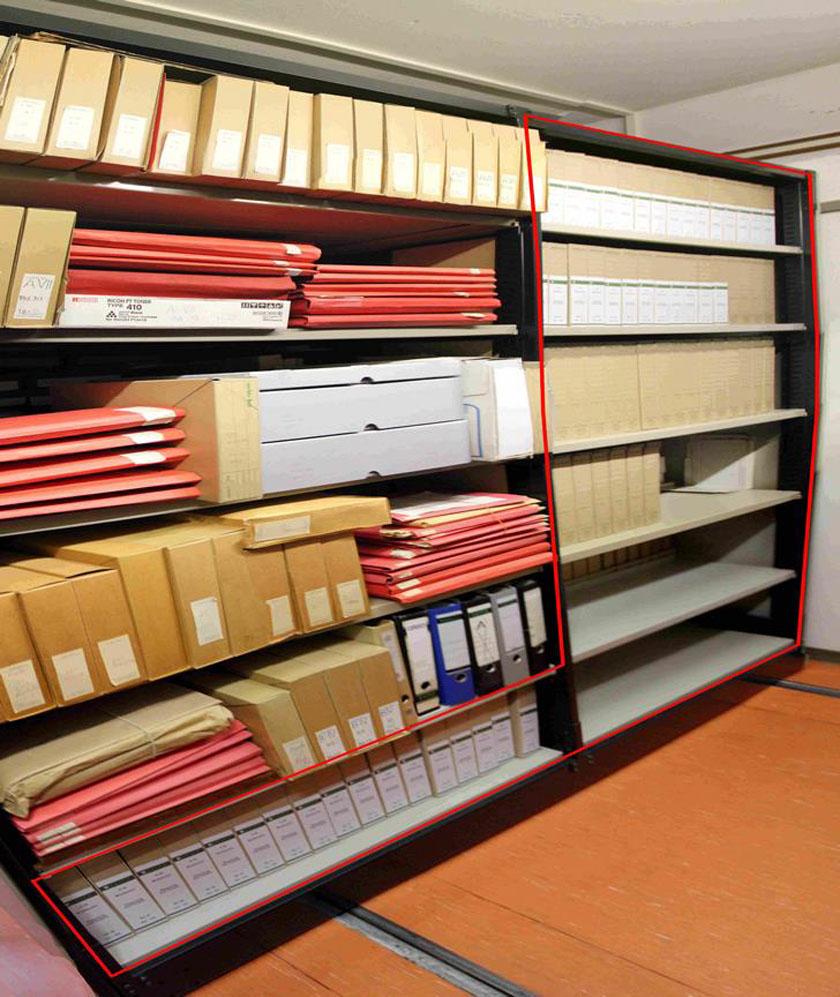 Archiv Karl Teutsch